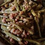 Spanish Green Beans