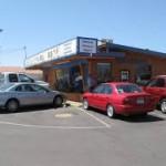 Tacos Mi Rancho, Yuma, AZ
