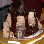 "Chocolate Fantasia & ""X'ocotal — An Evening of 'Xtreme' Indulgence,"" Silver City, NM"