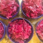 Czerwona Kapusta (Polish Red Cabbage)