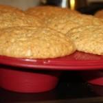 Giada's Olive Oil Muffins