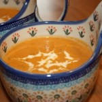 Zupa Pomidorowa — Tomato Soup