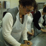 St. Martin's Croissant Workshop