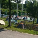 Euro 2012 Day 11