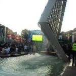 Euro 2012 Poznan Fan Zone