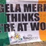 Euro 2012 Day 20