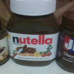 Nutella Takes on the Challengers: a Chocolate Hazelnut Spread Taste Test