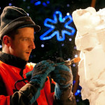 2012 Ice Carving – It's Back On!