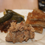 Rillettes de Porc (Pork)