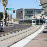 New World Light Rail vs. Old World Tram