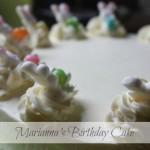 Marianna's Birthday Cake