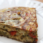 Low Carb Tortilla Espanola