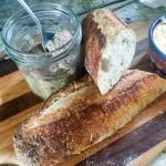Sausage in a Jar (Biała Kiełbasa w Słoikach)