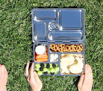 PlanetBox Eco Friendly Lunch Box