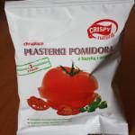 Tomato Chips (or Crisps)