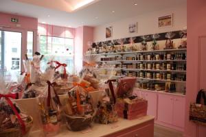 maison fossier, reims, bakery