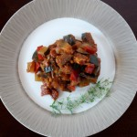 Ratatouille – French Veg
