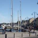 Port en Bessin, France