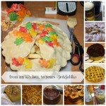 10 Apple Recipes for ‪#‎jedzjablka‬