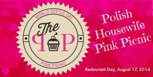 pink picnic sepsis r-day