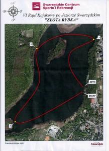 zlota rybka sqarzedz map