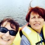 Zlota Rybka Swarzedz (Goldfish kayak rally)