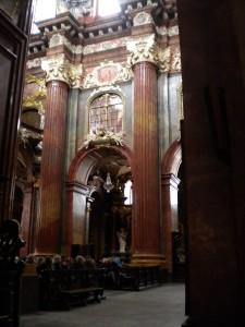 fara church