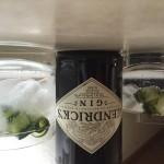 Hendricks Gin & Tonic