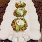 Cauliflower Crust with Avocado & Aioli Recipe for Celiac Awareness Month