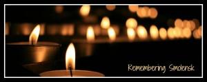 remembering smolensk