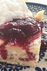 Sernik - a delicious Polish Cheesecake!