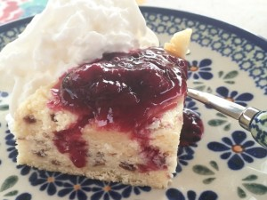 Sernik - a delicious Polish Cheesecake!