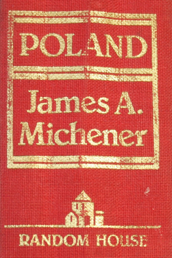 Michener's Poland book