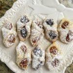 Kolaczki - Polish Cookies
