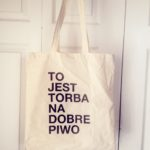Polish Tote Bag Giveaway