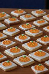 Sugar Cookies Halloween in Poland