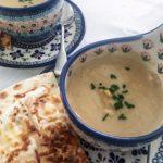 Zupa z Kopru Włoskiego – Fennel Soup