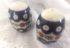 Polish Pottery Salt & Pepper Shakers Giveaway