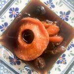Dried Fruit Kompot orKompot z Suszonych Owocow