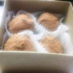 Trufle Czekoladowe Chocolate Truffles