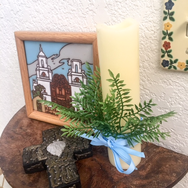 Candlemas Day in Poland and the Thunder Candle