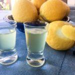 Cytrynówka Polish Lemon Liqueur
