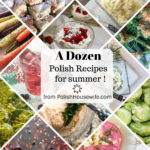 12 Polish Recipes for Summer