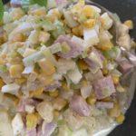 Polish Royal Salad