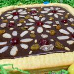 Easter mazurek recipe