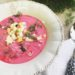 Chlodnik (Cold Polish Beet Soup)